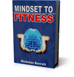mindset to fitness ebook